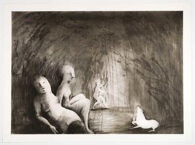 Deborah Bell, 'Wolf Cave', 2018