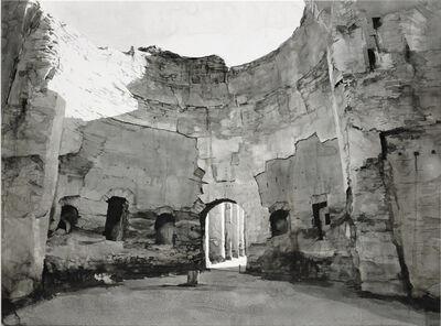 Emma Stibbon, 'Baths of Caracalla (Arch)', 2012
