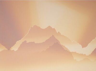 Vanessa Marsh, 'Mt Constance I', 2021