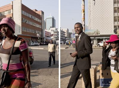 Guy Tillim, 'Harare, Zimbabwe', 2016