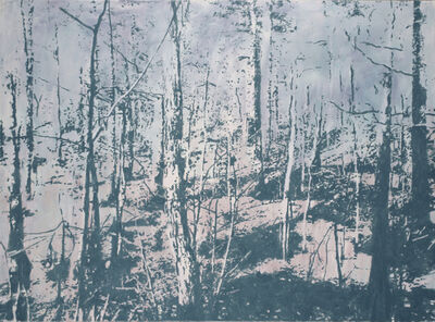 Heribert C. Ottersbach, 'Rallersta', 2012