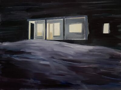 Kristin Osterberg, 'Vermont in the Dark', 2020