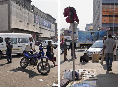 Guy Tillim, 'Speke Avenue, Harare, Zimbabwe', 2016