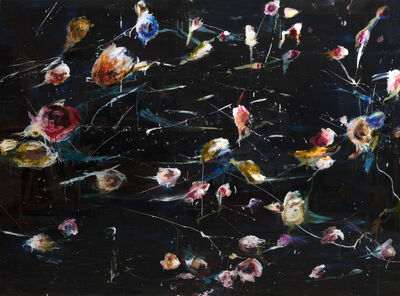 Rosa Galindo, 'Wander', 2019