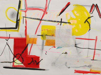 Gustavo Ramos Rivera, 'Untitled', 2018