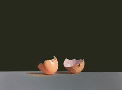 Tritan Braho, 'Eggshells', 2018