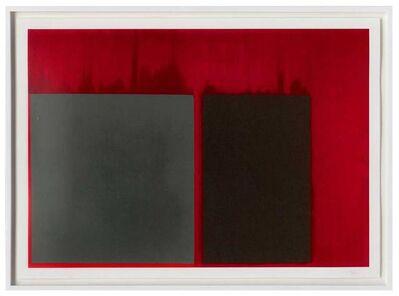 John Hoyland, '29.4.67', 2015