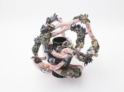 Milena Muzquiz, 'The New Revolution Roller Coaster ', 2018