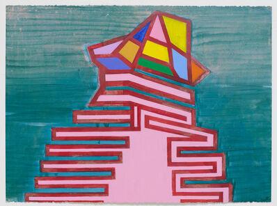 Thomas Nozkowski, 'Untitled (L-7)', 2011