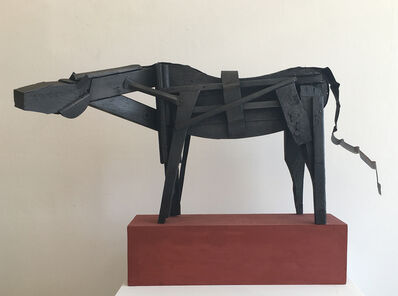 Joe Brubaker, 'Cavallo', 2014-2016