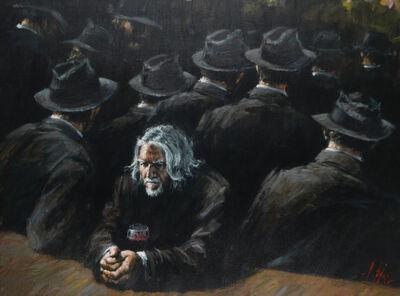 Fabian Perez, 'Untitled II', 2006