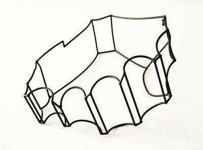 Diego Canogar, 'Fragmento de Columna', 2005