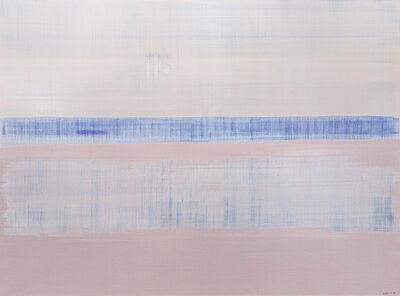 François Aubrun, 'Untitled #431', 1987