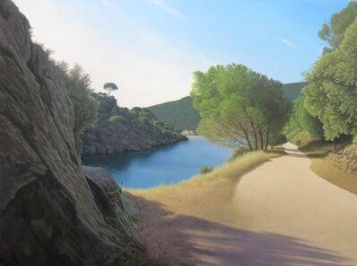 """René Monzón Relova """"Pozas"""", 'Living Nature', 2018"""