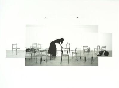Katia Salvany, 'Arrastar I', 2014