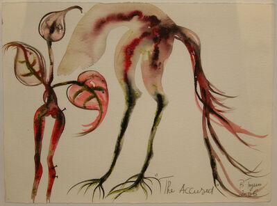 Barthélémy Toguo, 'The Accused', 2007
