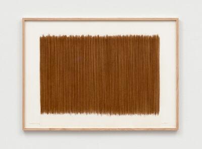 herman de vries, 'from earth: gomera: los aceviños 373', 2000