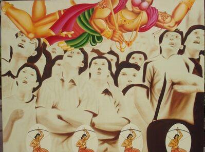 Ajay Lakhera, 'Untitled ', 2007