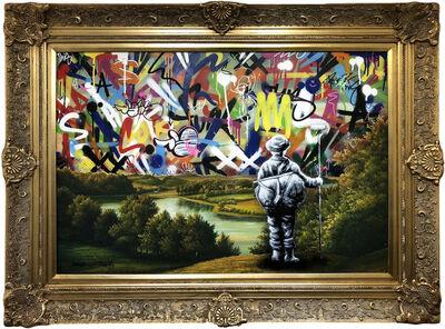 Martin Whatson, 'The View (vintage)', 2018