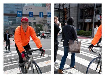 WassinkLundgren, 'Tokyo Tokyo - Shimbashi no. 6, Tokyo, Japan', 2010