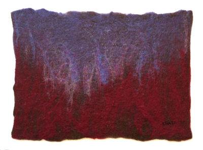 Sonali Khatti, 'Wild Heart', 2016