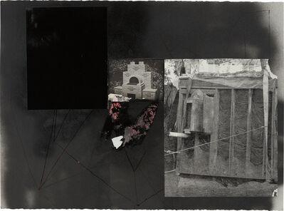 Sterling Ruby, 'KATIE BEERS Excavation1', 2005