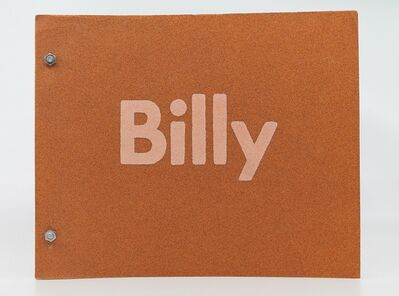 Billy Al Bengston, 'Billy', 1968