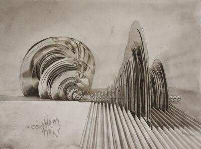 Alain Pino, 'Survival', 2017