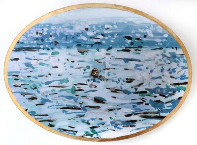 John Obuck, 'Swimmer', 2007