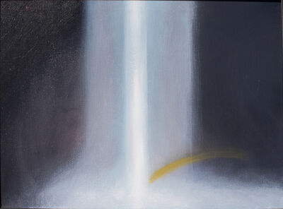 John Axton, 'Water in the Woods', 2018