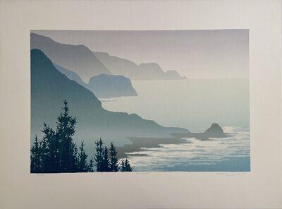 Peter Markgraf, 'Big Sur, California', 1995