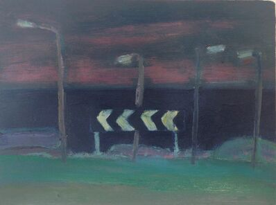 Tom Hammick, 'Sea Front', 2008