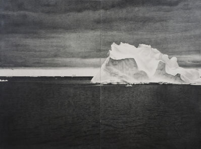 Karl Haendel, 'Shackelton #24', 2009