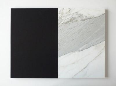 Andreas Fogarasi, 'Study 13', 2015