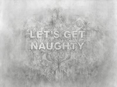 Amanda Manitach, 'Let's Get Naughty', 2020