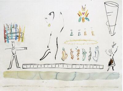 Joseph Ginsberg, 'Garment', 2005