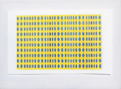 Claire Kerr, 'Peripheral Drift', 2014