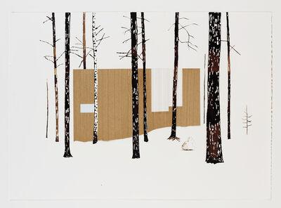 Blaise Drummond, 'Summer House Experimetal', 2014