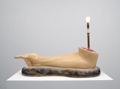 John Isaacs, 'If not now then when', 2004