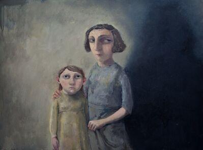 Bobbie Russon, 'Family Portrait', 2019