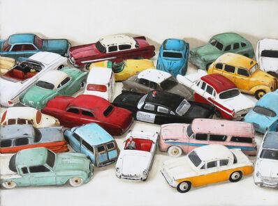 Holly Farrell, 'Dinky Toys', 2015