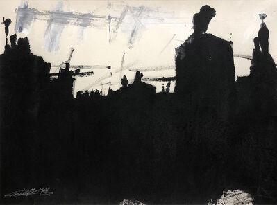 Yang Xiaojian, 'A Castle', 2007