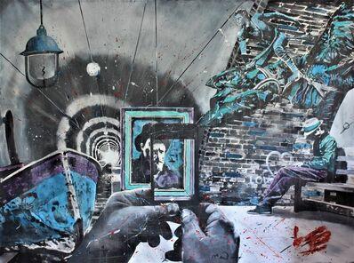 Mauro Paparella, 'Underground', 2019