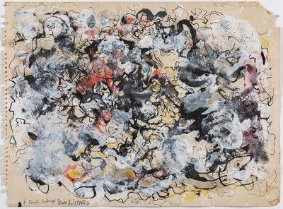 Alexandre Istrati, 'Untitled', 1960