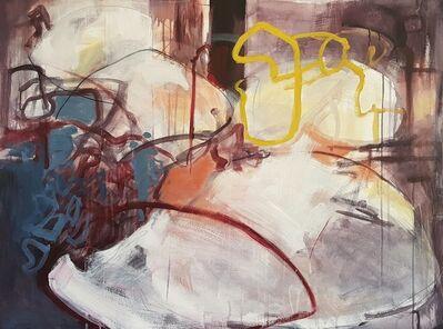 Richard Ketley, 'Balogun Market', 2019