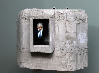Paul Horn, 'Bunker no 12', 2012