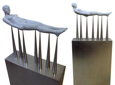 Aurora Cañero, 'Sin Titulo I', 2002