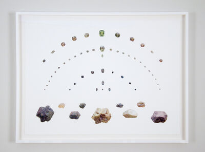 John Stoney, 'Display I', 2017