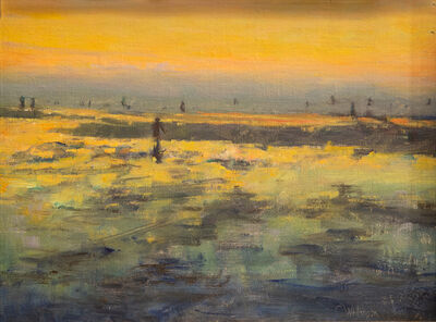 Curt Hanson, 'Early Morning', ca. 2016