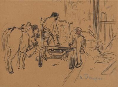 Kees van Dongen, 'Le chantier ', Unknown